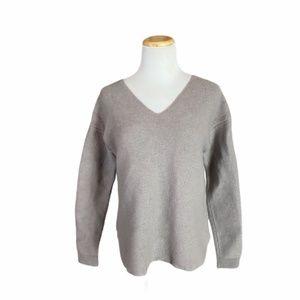 Aritzia Wilfred Free Wolter Merino Wool Sweater